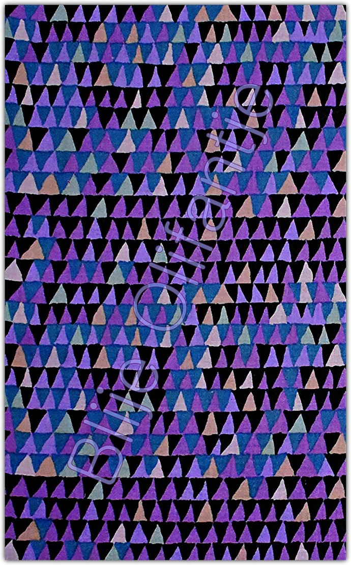 YARD Westminster Kaffe Brandon Mably BM03 Tents Slate