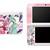 Tokyo Mew Mew NEW Nintendo 3DS XL LL, 3DS, 3DS XL Vinyl Sticker / Skin Decal