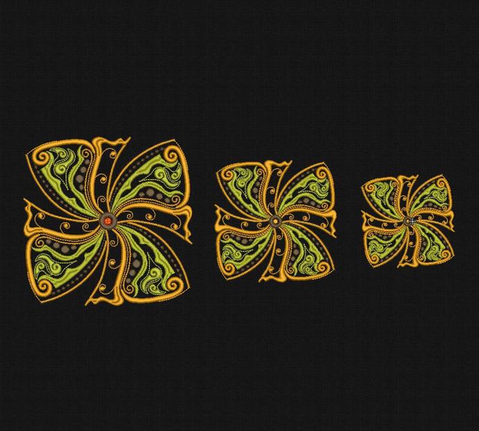 Machine Embroidery Designs Embroidery Digital embroidery Maschin en stickerei
