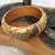 Tribal Bangles! Retro design in earth tones and natural colors