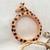 Safari Themed Bangle Bracelet Set