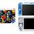 KINGDOM HEARTS NEW Nintendo 3DS XL LL, 3DS, 3DS XL Vinyl Sticker / Skin Decal