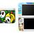 Mario Shy Guy NEW Nintendo 3DS XL LL, 3DS, 3DS XL Vinyl Sticker / Skin Decal