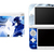 Naruto Uchiha Sasuke NEW Nintendo 3DS XL LL, 3DS, 3DS XL Vinyl Sticker / Skin