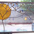 Stained Glass Window Panel Two intertwining Trees Original Art personalized