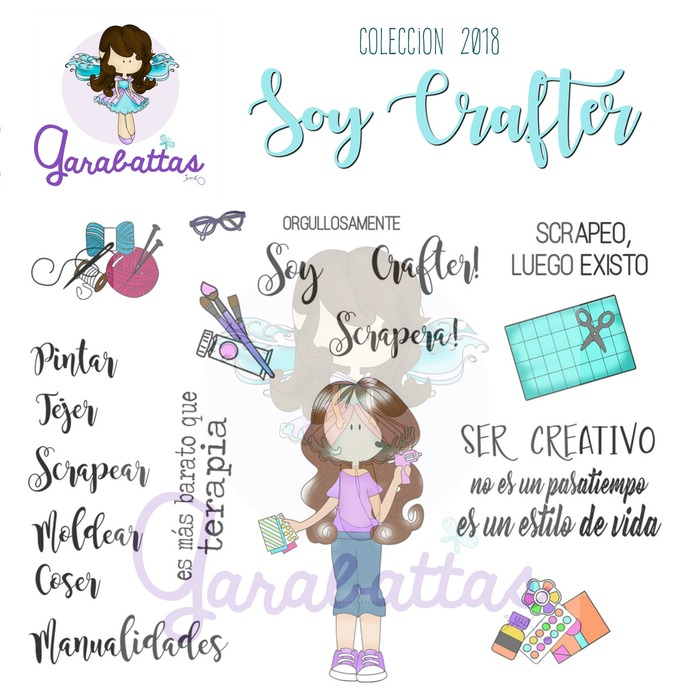 SOY CRAFTER