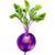 Beetroot Print, Purple Wall Art, Housewarming Gift, Kitchen Wall Art, Restaurant