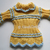 Knitting Pattern Sunshine Sweater Dress for 18 inch Doll Knitting Patterns for