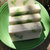 Cool Citrus Basil Soap with Coconut Milk