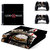 God of war 4  ps4 skin decal for console and 2 controllers