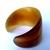 Buffalo horn bracelet - beautiful horn jewellry