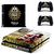 Kingdom Come Deliverance  ps4 skin decal for console and 2 controllers
