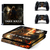 Dark Souls ps4 skin decal for console and 2 controllers