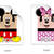 Mickey Mouse favor bags, Minnie Mouse favor bags,Mickey AND Minnie gift favor