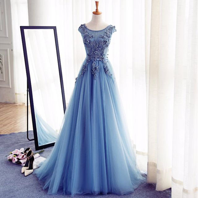 Flowers Dresses for Prom,a line prom dress,prom dress flowers,flower prom dress,a line prom dresses,