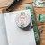 Pavilio limited lace tape - Lush Kazaguruma - 1.5 cm wide washi tape 10m -
