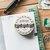 Pavilio Arabesque lace tape - Infinity - 1.5 cm wide washi tape 10m - perfect