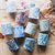 William Morris x MT washi tape - 5 cm wide washi tape 10m - perfect for