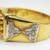 Real Natural Certified 0.58Ct Diamond 14k Hallmark Gold Men's Ring Band
