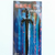 Street Fighter EX2 Plus Promo Metal Toy Weapon Sword (01) - Hong Kong Comic -