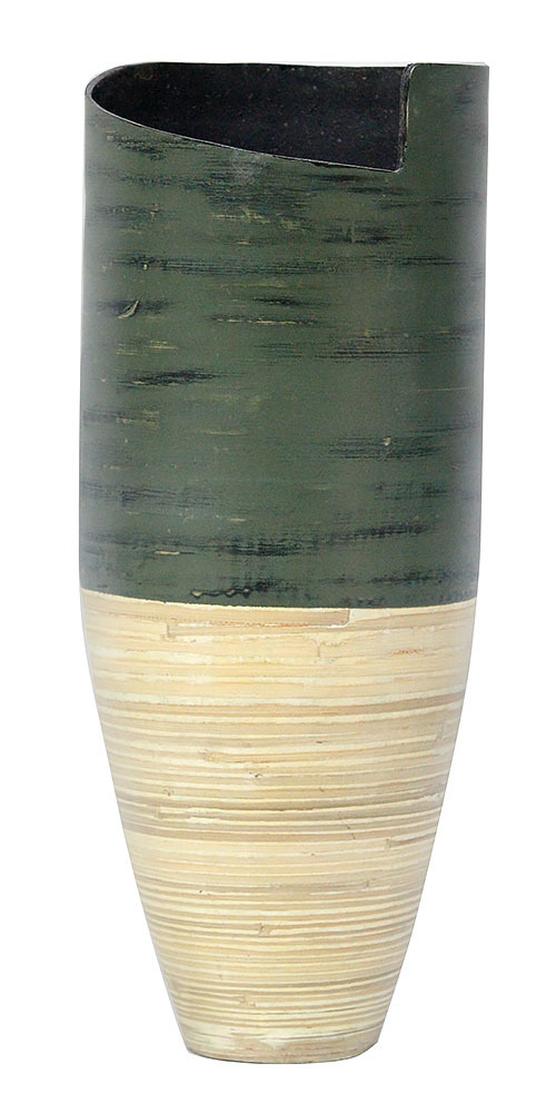 Ella Home Decorative Accent 20 Spun Bamboo By Clickhere2shop On