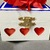 READY TO SHIP Hand Painted Sailor Princess Small Keepsake / Jewelry Box