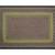 "1509-22 Home Decorative Accent Rectangular Jute Braided Rug 20"" x 30"""