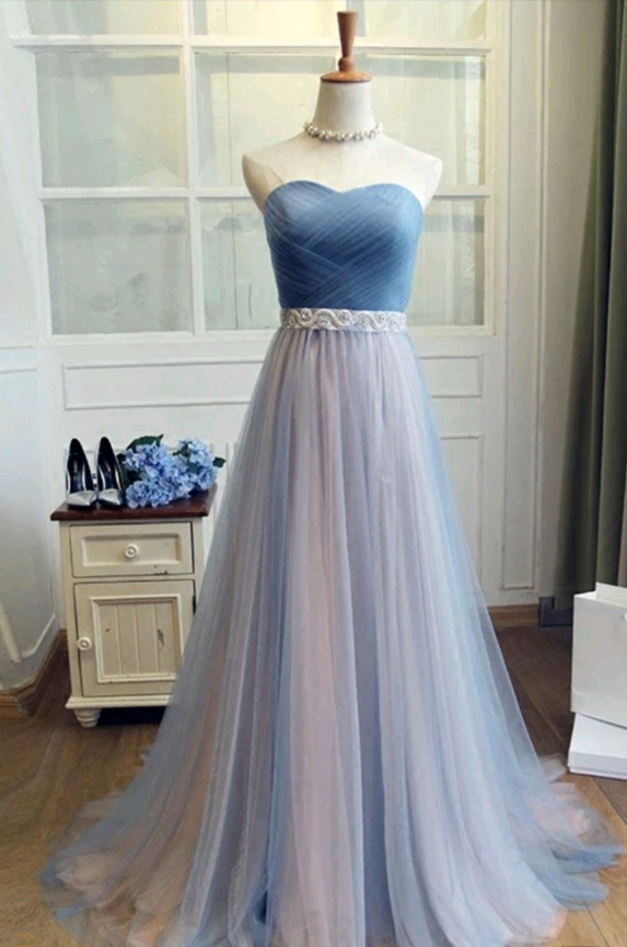New Arrival Sweetheart  Prom Dresses,Long Prom Dresses,Cheap Prom Dresses,