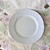 Vintage China Plate White Ware made in Germany