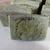 Camo Black Velvet Soap