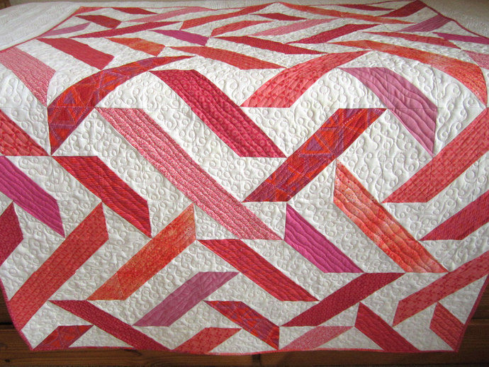 homemade quilted keepsake throw home pink gallery handmade lap quilts patchworkmountain on by patchwork decor fullxfull hero coral il modern quilt