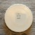 """1970s Wedgwood Cookware Quince Pattern 8.5"""" Quiche Pan or Dish in Original Box"""