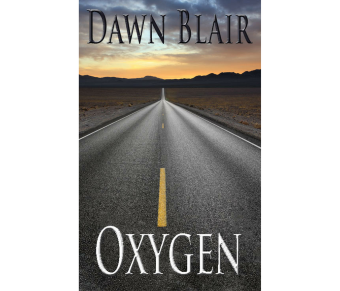 Oxygen (a short story by Dawn Blair)