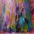 Abstract Wall Art, Original Painting, Home Decor, Canvas board, Modern Fine Art,