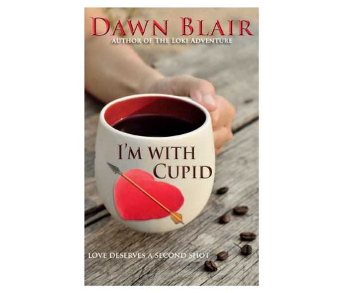 I'm With Cupid (a short story by Dawn Blair)