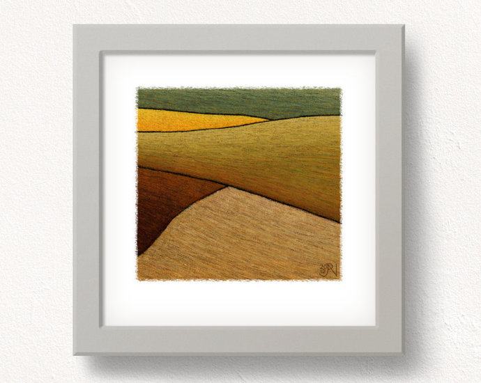 Modern giclee art print, Abstract art, Abstract print, Giclee print, modern