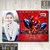 Spiderman Invitation Photo - Spiderman Invitation - Spiderman Birthday