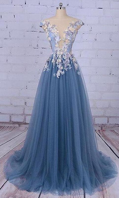 Unique Prom Dresses