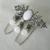 Moonstone Brooch, victorian jewelry, cloak pin, renaissance