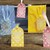 Baby Shower Gift Tags- 12 pc. set