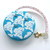 Measuring Tape Blue Dolphins Retractable Tape Measure