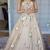 Glam Embroidery Floor-length Evening Dresses Prom Gowns Tulle Prom Dresses