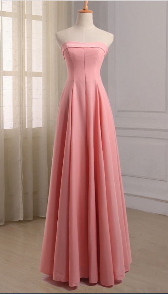 The long evening dress empire homemade formal by prom dresses on