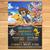 Digimon Birthday Invitation Chalkboard * Digimon Invite * Digimon Birthday *