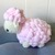 READY TO SHIP Sheep / Lamb Amigurumi Crochet Plush