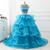 Ball Gown Quinceanera Dresses Two Pieces Sweet Princess Dresses Prom Party Dress
