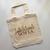 Disney inspired Junior Bridesmaid Bag, Junior bridesmaid  tote bag, bride bag,