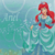 The Little Mermaid Ariel Cross Stitch Chart