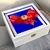 READY TO SHIP Hand Painted Sailor Princess Large Keepsake / Jewelry Box