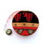 Tape Measure Coffee Time Pocket Retractable Measuring Tape